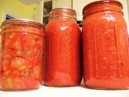 Roasted Tomato Sauce